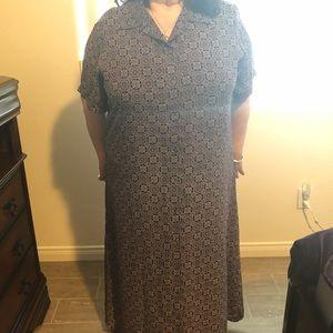 Charter Club Plus Size Dress